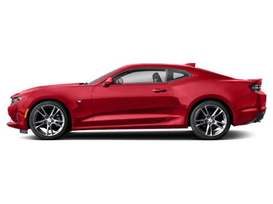 Jeff Belzer Ford >> 2019 Chevrolet Camaro SS 2SS Lakeville MN | Burnsville ...