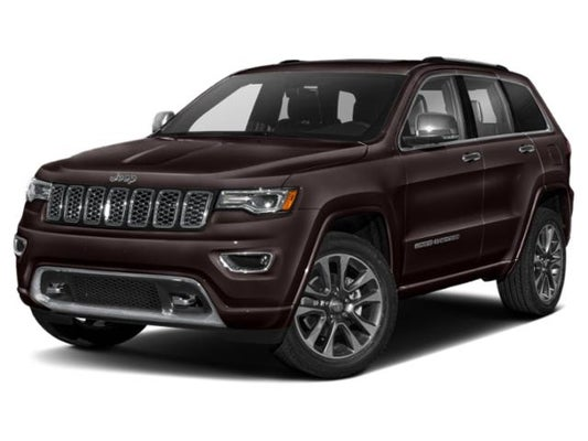 2020 Jeep Grand Cherokee High Altitude Lakeville MN ...