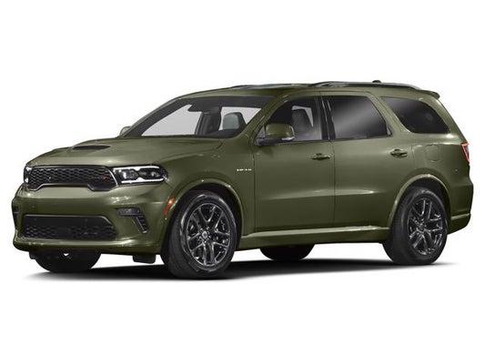 2021 Dodge Durango R T Tow N Go Pkg Lakeville Mn Burnsville Apple Valley Prior Lake Minnesota 1c4sdjct8mc547496