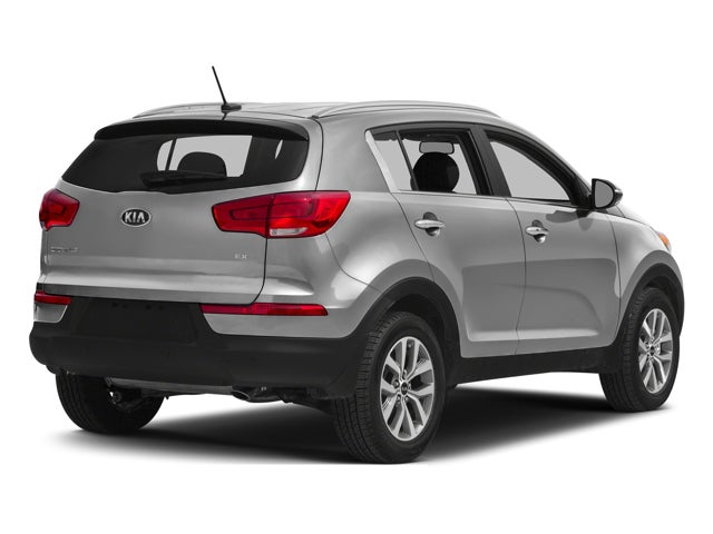 Used 2016 Kia Sportage EX with VIN KNDPCCAC7G7859104 for sale in Lakeville, Minnesota