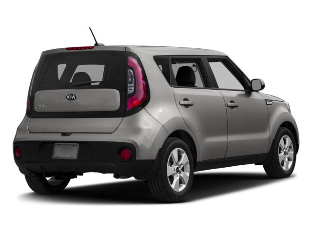 Used 2017 Kia Soul  with VIN KNDJN2A24H7461352 for sale in Lakeville, Minnesota