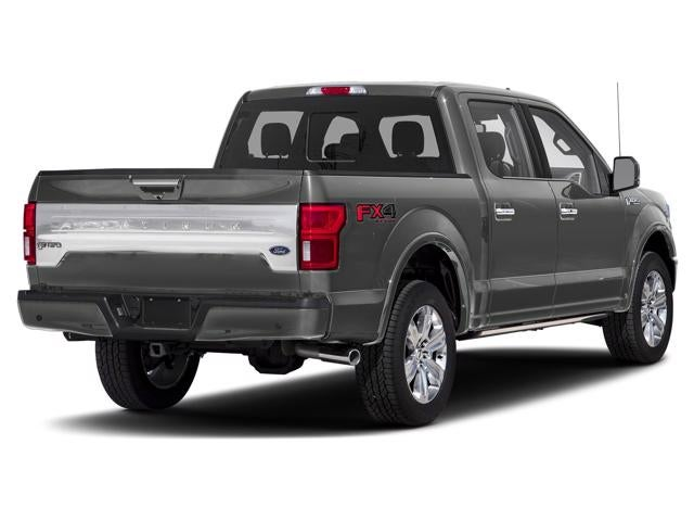 Used 2018 Ford F-150 Platinum with VIN 1FTFW1E12JFE48304 for sale in Lakeville, Minnesota
