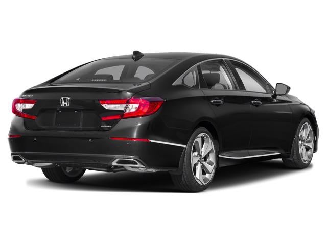 Used 2018 Honda Accord Touring with VIN 1HGCV2F92JA042148 for sale in Lakeville, Minnesota