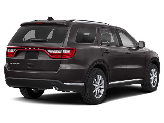 Certified 2019 Dodge Durango SXT Plus with VIN 1C4RDJAG8KC821040 for sale in Lakeville, Minnesota