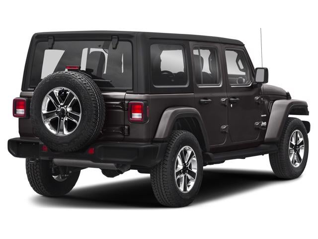 Certified 2019 Jeep Wrangler Unlimited Moab with VIN 1C4HJXEG4KW513511 for sale in Lakeville, Minnesota