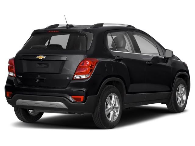 Certified 2020 Chevrolet Trax LT with VIN KL7CJLSBXLB333970 for sale in Lakeville, Minnesota