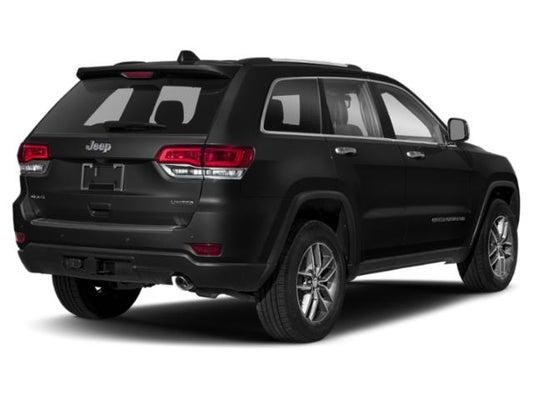2020 Jeep Grand Cherokee Upland Lakeville MN | Burnsville ...