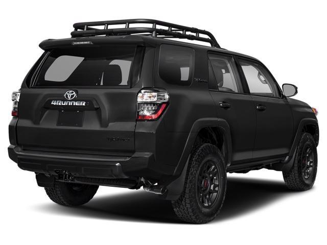 Used 2021 Toyota 4Runner TRD Pro with VIN JTELU5JR0M5958569 for sale in Lakeville, Minnesota