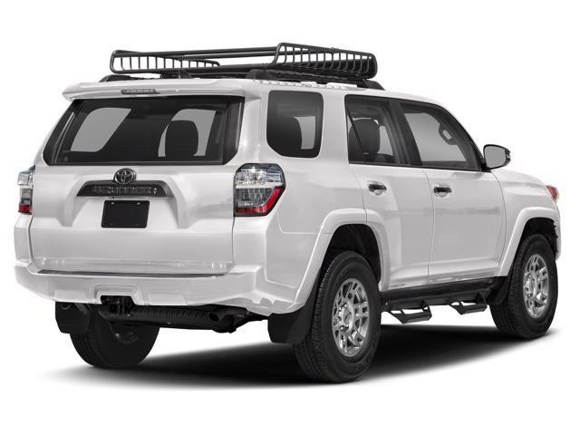 Used 2021 Toyota 4Runner Venture with VIN JTEHU5JR0M5845419 for sale in Lakeville, Minnesota