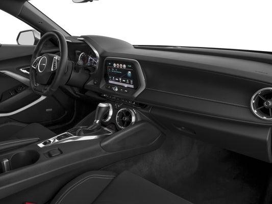 2017 Chevrolet Camaro 1ls In Lakeville Mn Jeff Belzer S