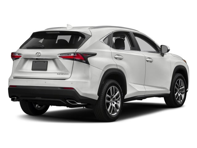 Used 2017 Lexus NX 200t with VIN JTJBARBZ9H2146321 for sale in Lakeville, Minnesota