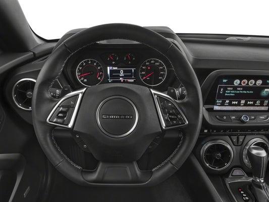 2018 Chevrolet Camaro 2LT 1LE