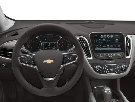 2018 Chevrolet Malibu Premier In Lakeville Mn Jeff Belzer S