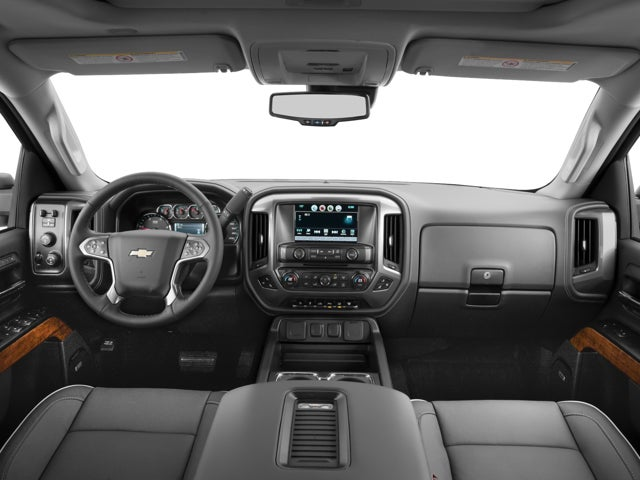 4 Way Flat Plug To 7 Way Trailer Connector For 2017-2018 Chevrolet Silverado New