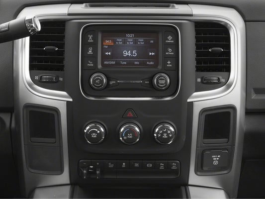 2018 RAM 2500 Big Horn Lakeville MN | Burnsville Apple ...