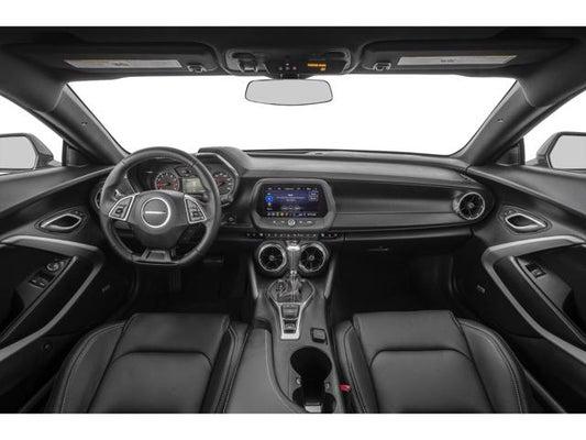 Jeff Belzer Kia >> 2019 Chevrolet Camaro SS 2SS Lakeville MN | Burnsville ...