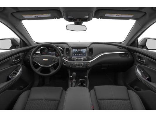 2019 chevrolet impala premier 2lz in lakeville mn jeff belzer s