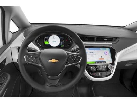 Chevrolet Bolt Ev >> 2019 Chevrolet Bolt Ev Lt Lakeville Mn Burnsville Apple Valley