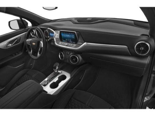 Jeff Belzer Kia >> 2019 Chevrolet Blazer RS Lakeville MN | Burnsville Apple ...
