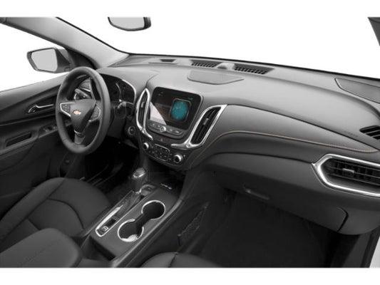 Jeff Belzer Kia >> 2020 Chevrolet Equinox Premier Lakeville MN | Burnsville ...
