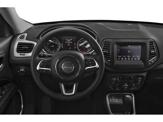Jeff Belzer Ford >> 2020 Jeep Compass Altitude Lakeville MN | Burnsville Apple ...