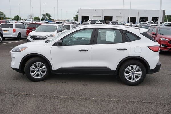 2013 Ford Escape Value >> 2020 Ford Escape S Lakeville MN | Burnsville Apple Valley ...