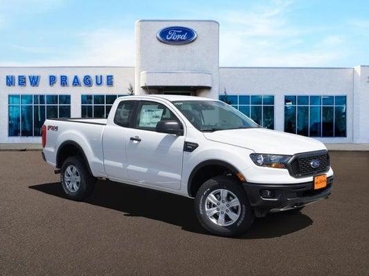2020 Ford Ranger Xl Stx Appearance Lakeville Mn Burnsville Apple