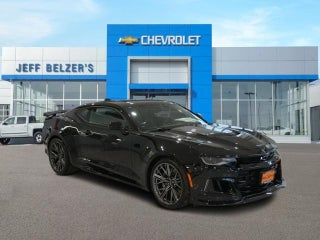 2021 chevrolet camaro ss 1ss 1le track performance