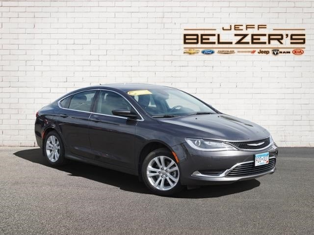 Certified Pre Owned Vehicles Jeff Belzer S Cpo Inventory
