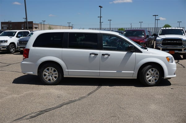 2020 Dodge Grand Caravan Se Lakeville Mn Burnsville Apple Valley Prior Lake Minnesota 2c4rdgbg2lr171325