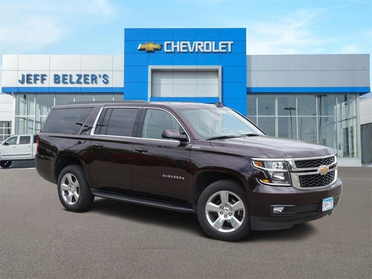 2020 Chevrolet Suburban Lt Lakeville Mn Burnsville Apple Valley