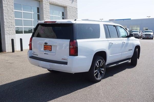 Jeff Belzer Ford >> 2020 Chevrolet Suburban Premier Lakeville MN | Burnsville ...