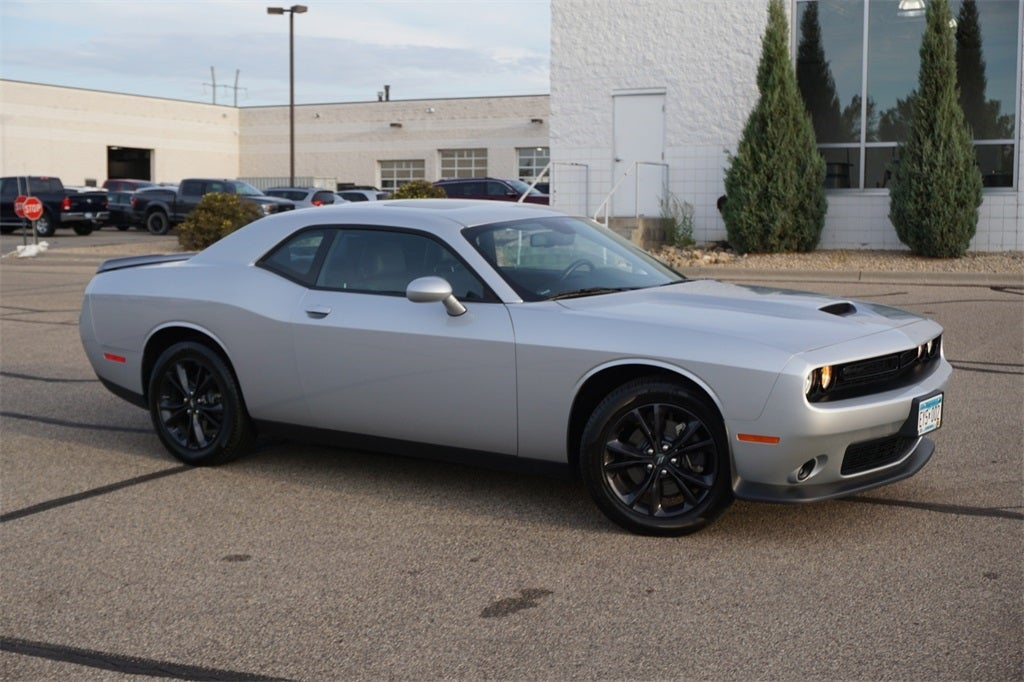 Certified 2020 Dodge Challenger GT with VIN 2C3CDZKG9LH157207 for sale in Lakeville, Minnesota